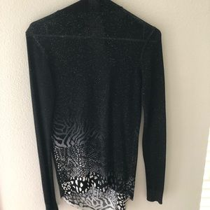 Desigual Cover-Up Sweater